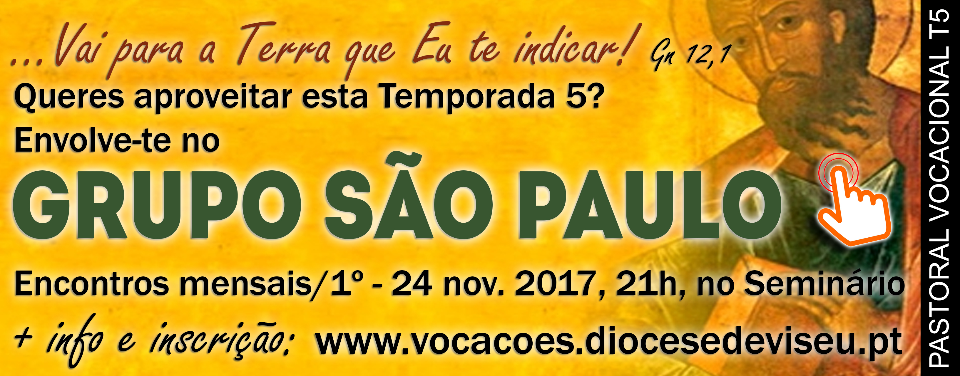 Grupo S. Paulo